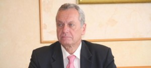 Ο Υφυπουργός αγροτικής ανάπτυξης Παναγιώτης Σγουρίδης για την οζώδη δερματίτιδα των βοοειδών