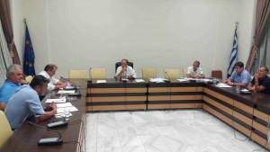 Σύσκεψη των ΕΒΕ της ΑΜΘ στην Κομοτηνή (ακούστε)